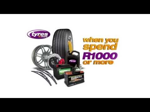 Tyres & More June 2014