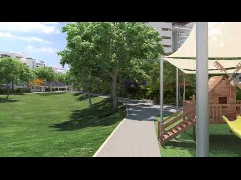 טוטם הדמיה ואנימציה / תדהר על הפארק