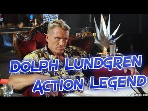 Dolph Lundgren: Action Legend