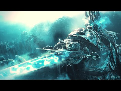 Alexander Shalyapin - Blizzard   Epic Action Adventure Orchestral   Epic Music VN