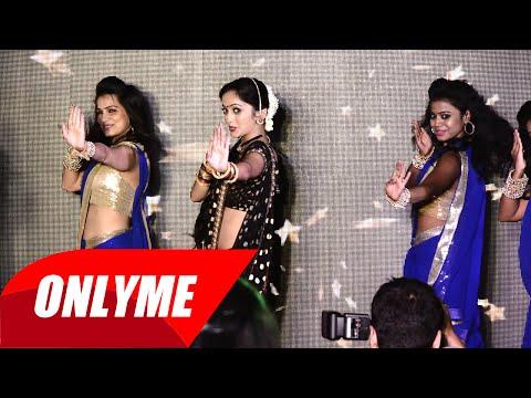 Video Murder Mestri Marathi Movie Music Launch : Mansi Naik Performance  on Movie Songs download in MP3, 3GP, MP4, WEBM, AVI, FLV January 2017