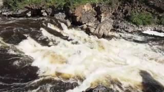 Video 6: Clearwater River (Summer 2016) // Rivière Clearwater (été 2016)