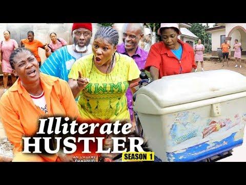 ILLITERATE HUSTLER SEASON 1 - New Movie | Mercy Johnson 2019 Latest Nigerian Nollywood Movie Full HD