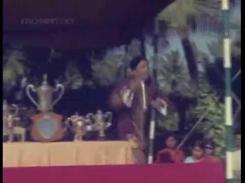 Video Ek do teen chaar paanch - Kishore - Sanjog (1972) download in MP3, 3GP, MP4, WEBM, AVI, FLV January 2017