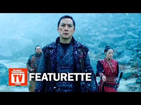 Into the Badlands S03E13 Featurette   'Sunny's Reunion'   Rotten Tomatoes TV