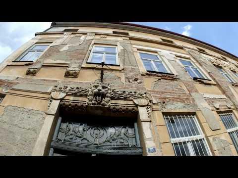 Opusteny Internat v meste Presov 🏚 Ivan Donoval 🏚 Urbex Dokumnet