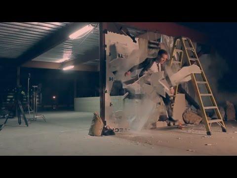 Tekst piosenki Nervo - Like home  feat. Nicky Romero po polsku