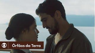 Órfãos da Terra: confira clipe com cenas inéditas da novela
