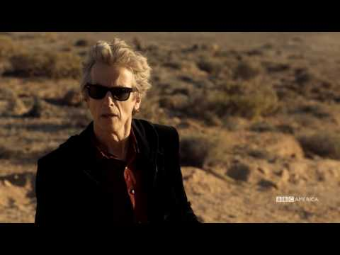 Doctor Who 10.07 (Clip)