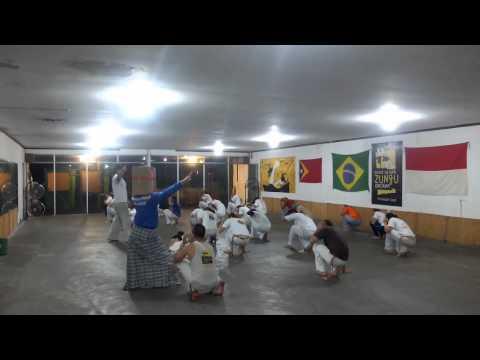 Harlem Shake - Capoeira Surabaya ft Madura