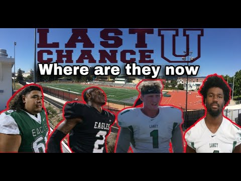 Last Chance U season 5 Where Are They Now