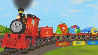 Shawnn the Train Episodes YouTube video