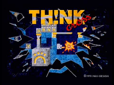 Think Cross Amiga