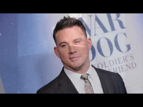 Channing Tatum and Jessie J Dating | Private Romance | Hottest News