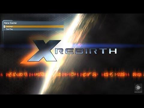 x Rebirth Tutorial p 1/6