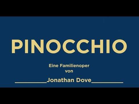 PINOCCHIOS ABENTEUER - Nur noch zwei Mal!