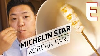 Elevated Michelin Star Korean Food At The Most Expensive Korean Restaurant In America — K-Town by Eater