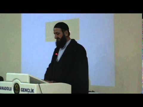 Hasan İnan'dan yerli ve yabacı firavunlara çağrı