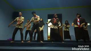 JOGJA ISTIMEWA COVER DANCE