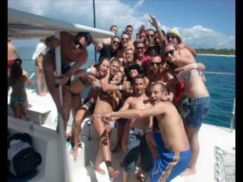 I LOVE PUNTA CANA – Historia de un viaje inolvidable – By Alvarito Pinto
