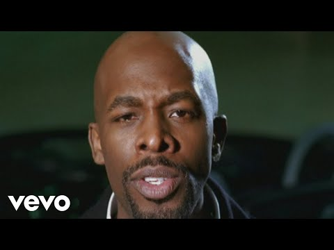 Joe - If I Was Your Man (Official Video)