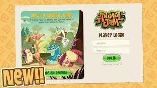 In today's Animal Jam video, I SHOW YOU GUYS THE NEW WAY OF PLAYING ANIMAL JAM!APARRI MERCH: http://shop.bbtv.com/collections/aparriMy Instagram: https://instagram.com/aparriyt/My Twitter: https://twitter.com/AparriYTOutro Music: https://www.youtube.com/watch?v=7JSWsMtQPVw- Aparri 🐾