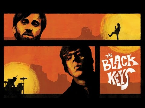 The Black Keys - Your Touch - Live BBC