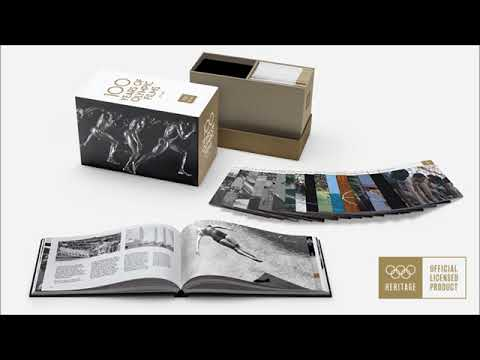Steve Takes Criterion Collection's Olympic Films Challenge | Sleepless With Steve