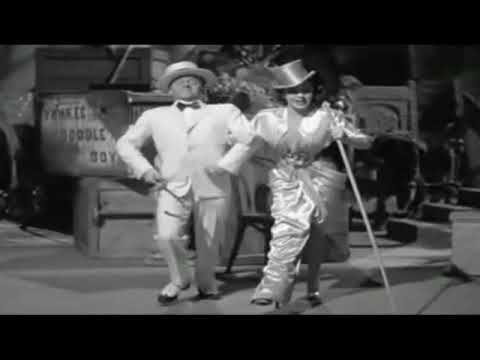 Tekst piosenki Judy Garland - Yankee Doodle Boy po polsku