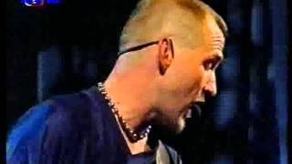 Video Jolly Joker & P.B.U. - Speedy Bastard