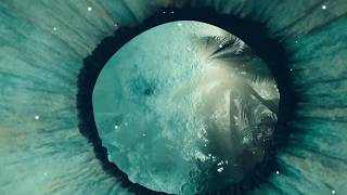 הזמר לירון עמרם -  לעצום עיניים