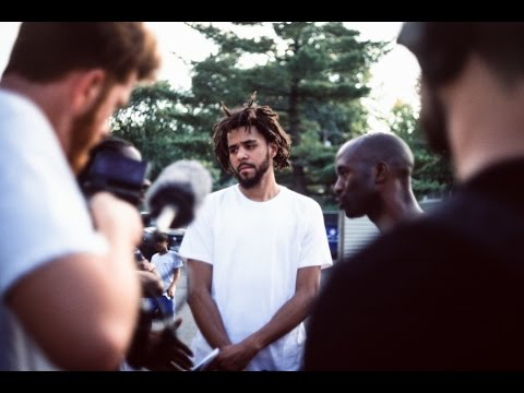 4 Your Eyez Only A Dreamville Film