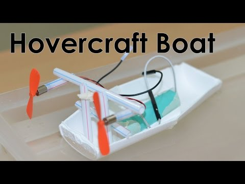 Video How to Make an Electric Boat - DIY Toy download in MP3, 3GP, MP4, WEBM, AVI, FLV January 2017