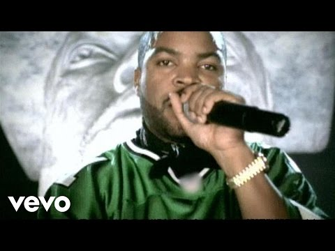 Ice Cube – You Can Do It