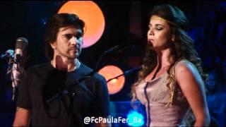 Hoy Me Voy Juanes e Paula Fernandes YouTube