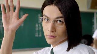 転校生の細かすぎる細杉くん、登場!!/au STAR CM+メイキング