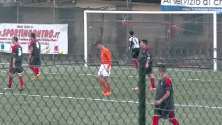 ALLIEVI FASCIA B ELITE: Nuova Tor Tre Teste-Futbolclub 3-2