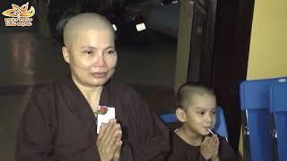 Báo Ân Tam Bảo - Thầy Thích Quang Thạnh