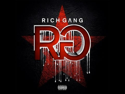 Rich Gang - Million Dollar Ft. Detail