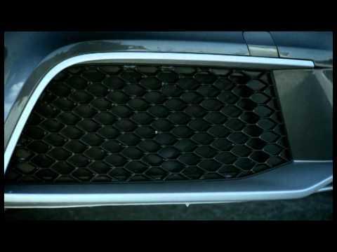2012 Audi RS 3 | Video