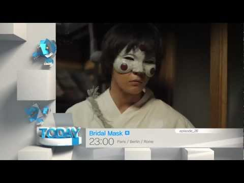 [Today 9/21] Bridal Mask - Ep.26 [R]