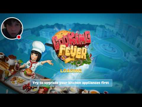 Cooking Fever#1