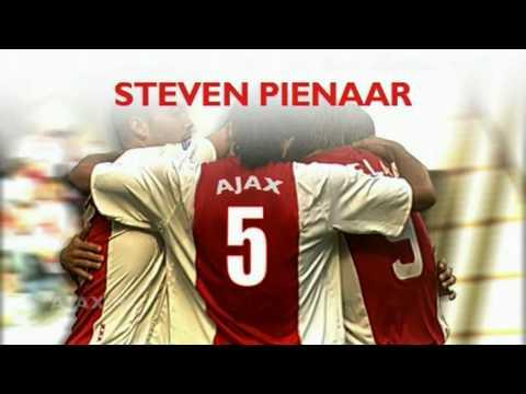 Top 10: Steven Pienaar