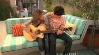 Nick and Macy - Jonas L.A