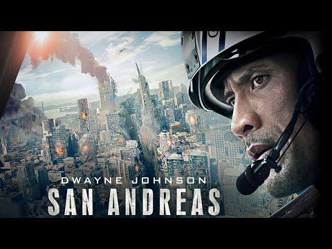 SAN ANDREAS FULL MOVIE | HD | Malay Indo Sub