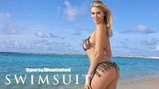 Kate Upton, Alexis Ren & More Sexy Aruba Intimates | 2018 Compilation | Sports Illustrated Swimsuit