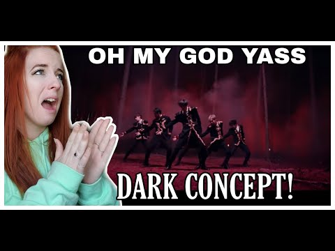 ONEUS(원어스) 'COME BACK HOME' Concept Film Reaction | DARK CONCEPT!?