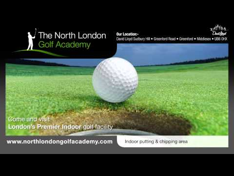 The North London Golf Academy | The Best London Golf Academy Greenford