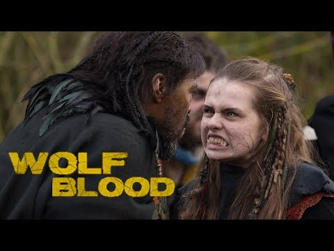 WOLFBLOOD S5E9 - The War With The Humans (full episode)
