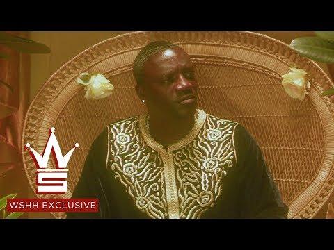 "Akon ""Wakonda"" (WSHH Exclusive - Official Music Video)"
